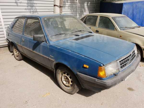 Volvo 340, 1986 год, 28 000 руб.