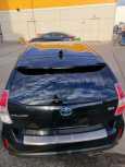 Toyota Prius a, 2015 год, 1 150 000 руб.