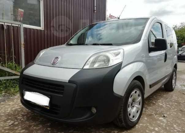 Fiat Fiorino, 2010 год, 388 000 руб.