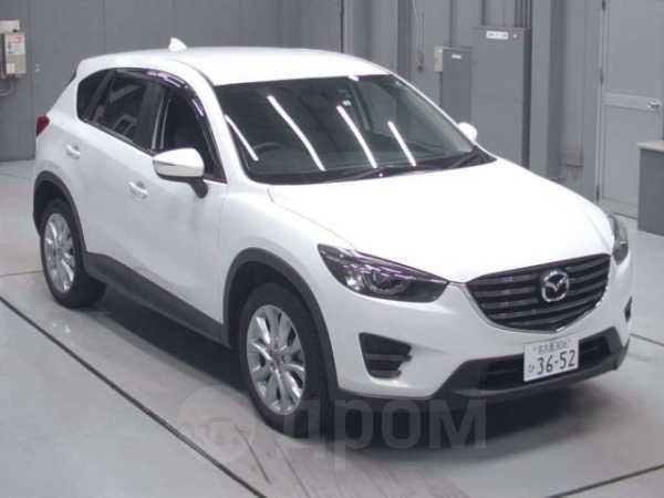 Mazda CX-5, 2016 год, 1 032 000 руб.