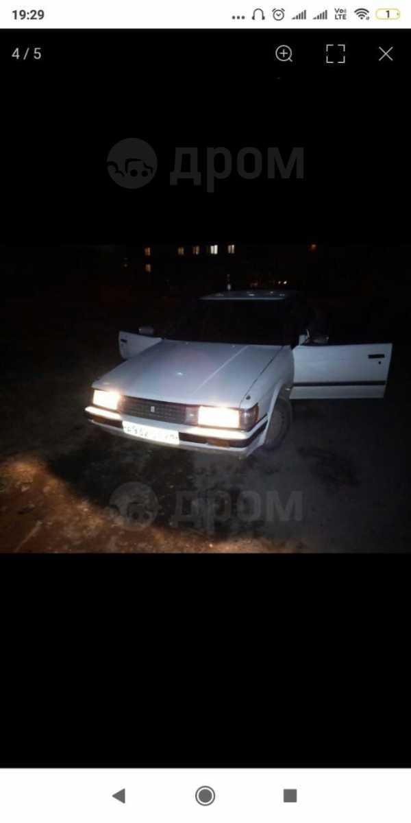 Toyota Mark II, 1986 год, 30 000 руб.