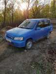 Nissan Cube, 2000 год, 40 000 руб.