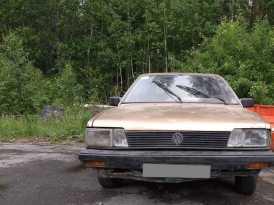 Снежинск Passat 1981