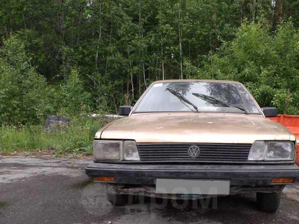 Volkswagen Passat, 1981 год, 40 000 руб.