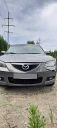 Mazda Mazda3, 2008 год, 295 000 руб.
