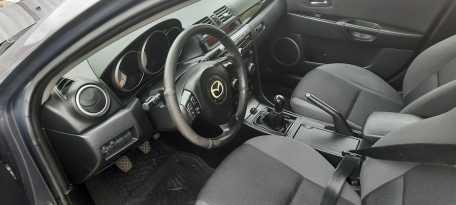 Сургут Mazda3 2008