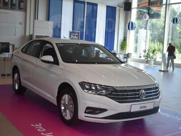 Volkswagen Jetta, 2020 год, 1 707 000 руб.