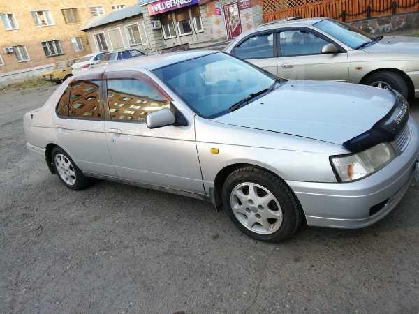 Nissan Bluebird, 1996 год, 205 000 руб.