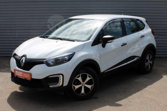 Renault Kaptur, 2018 год, 720 000 руб.