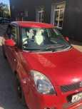 Suzuki Swift, 2006 год, 330 000 руб.