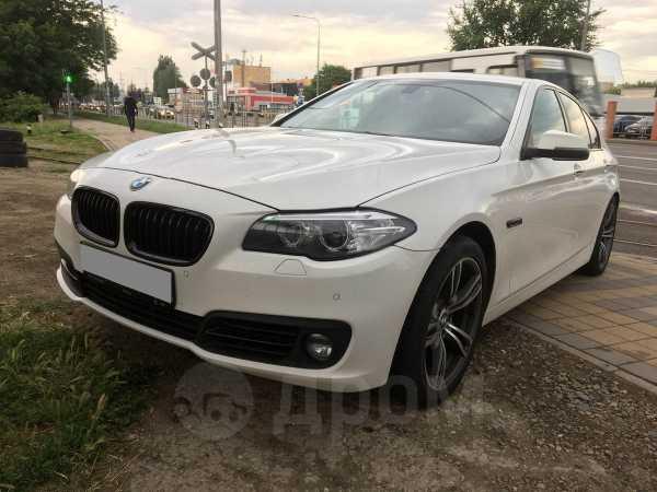 BMW 5-Series, 2013 год, 1 299 000 руб.