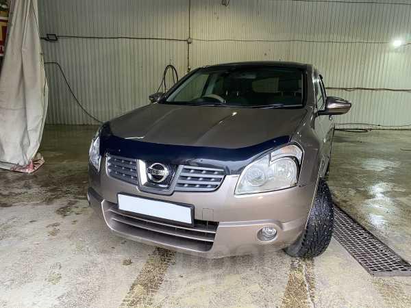 Nissan Dualis, 2008 год, 460 000 руб.