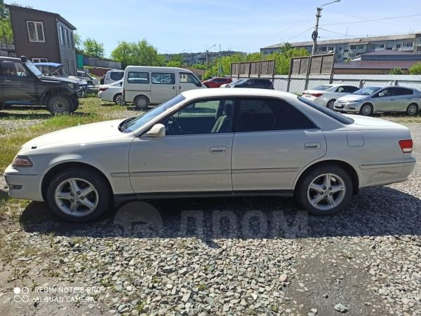 Toyota Mark II, 1999 год, 250 000 руб.