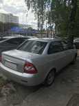 Лада Приора, 2007 год, 120 000 руб.