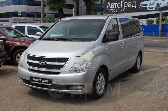 Hyundai Grand Starex, 2008 год, 650 000 руб.