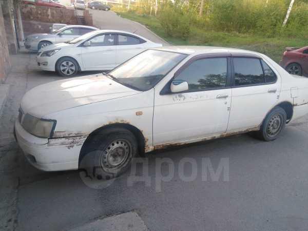 Nissan Bluebird, 1999 год, 70 000 руб.
