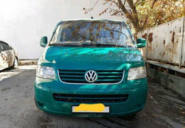 Volkswagen Caravelle, 2006 год, 720 000 руб.