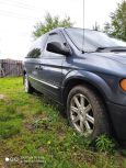 Chrysler Town&Country, 2001 год, 285 000 руб.