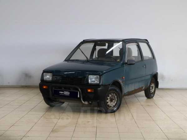 Лада 1111 Ока, 2002 год, 31 000 руб.