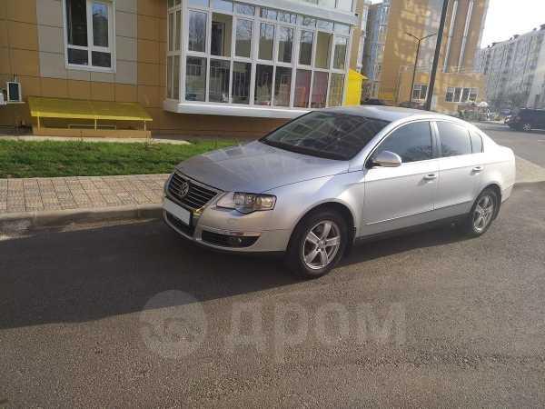 Volkswagen Passat, 2006 год, 435 000 руб.
