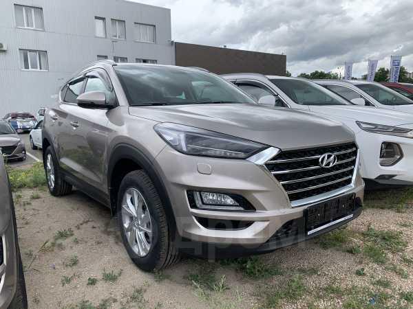 Hyundai Tucson, 2020 год, 1 854 000 руб.