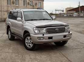Курган Land Cruiser 2004