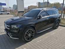 Красноярск GLS-Class 2019