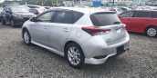 Toyota Auris, 2015 год, 885 000 руб.