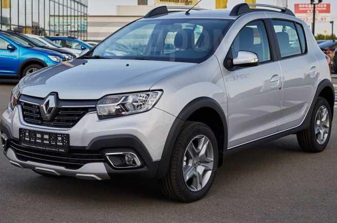 Renault Sandero, 2019 год, 700 000 руб.