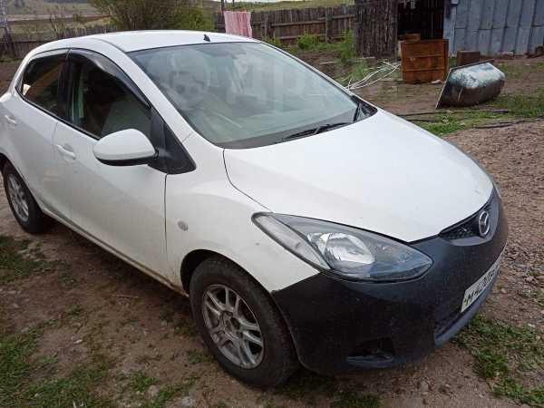 Mazda Demio, 2009 год, 275 000 руб.