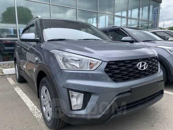 Hyundai Creta, 2020 год, 988 000 руб.