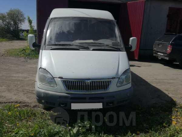 ГАЗ 2217, 2007 год, 109 000 руб.
