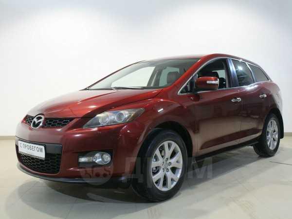 Mazda CX-7, 2008 год, 439 000 руб.