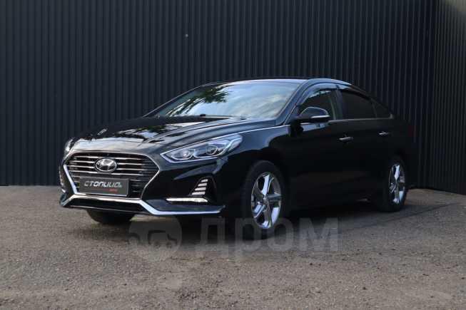 Hyundai Sonata, 2019 год, 1 483 000 руб.