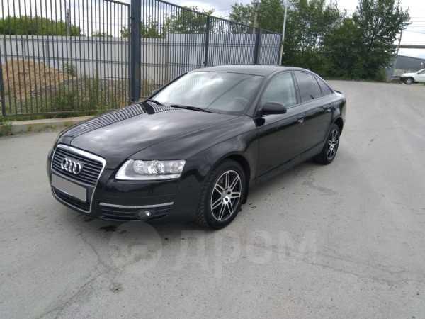Audi A6, 2006 год, 525 000 руб.