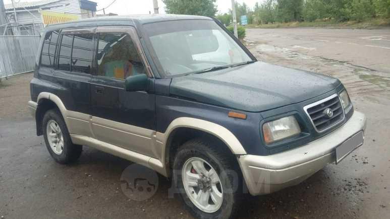 Mazda Proceed Levante, 1998 год, 235 000 руб.
