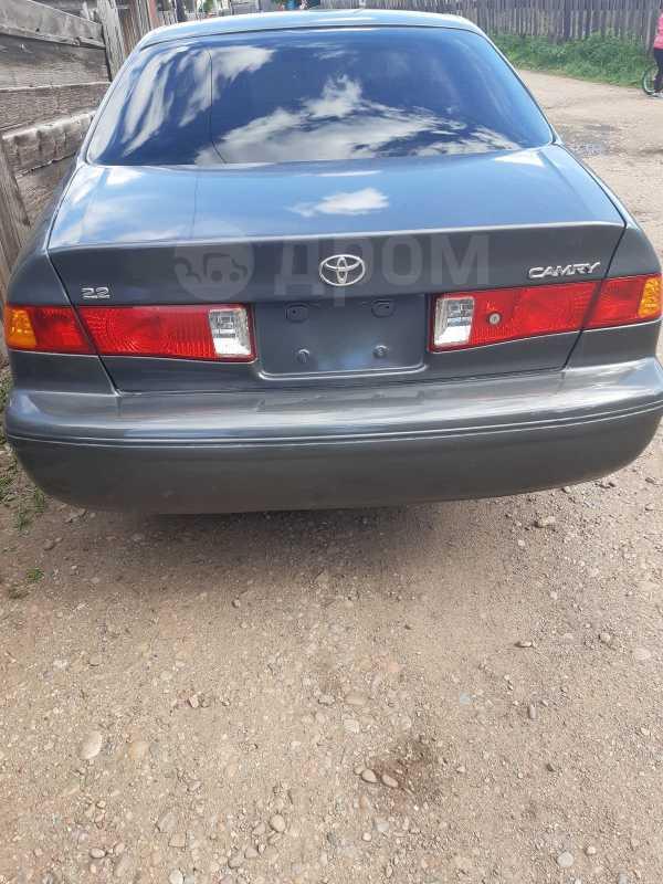 Toyota Camry Gracia, 1999 год, 179 000 руб.