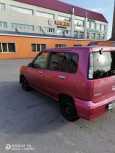 Nissan Cube, 2001 год, 129 000 руб.