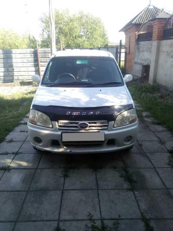 Suzuki Swift, 2002 год, 250 000 руб.