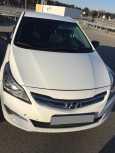 Hyundai Solaris, 2015 год, 465 000 руб.