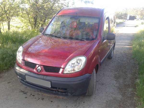 Renault Kangoo, 2003 год, 235 000 руб.
