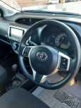Toyota Vitz, 2015 год, 497 000 руб.