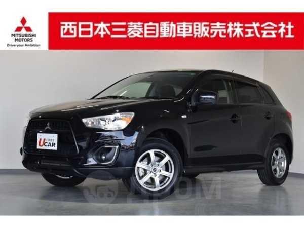 Mitsubishi RVR, 2016 год, 975 880 руб.