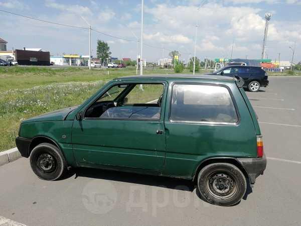 Лада 1111 Ока, 2001 год, 60 000 руб.