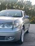 Nissan Bluebird Sylphy, 2004 год, 270 000 руб.