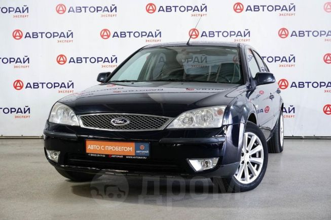 Ford Mondeo, 2004 год, 234 000 руб.