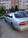 Nissan Bluebird, 1998 год, 140 000 руб.