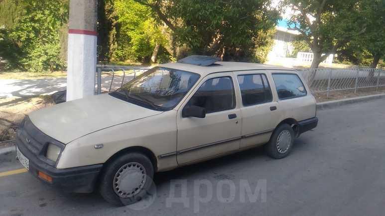 Ford Sierra, 1984 год, 45 000 руб.