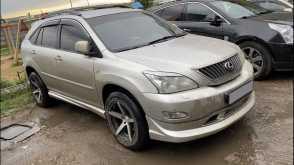 Иркутск Lexus RX350 2007