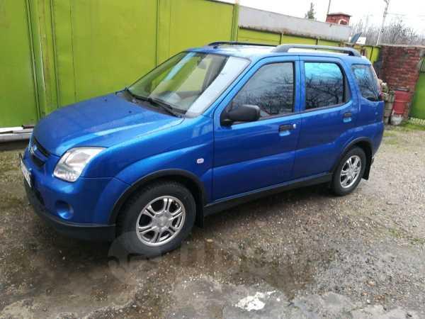 Suzuki Ignis, 2005 год, 325 000 руб.